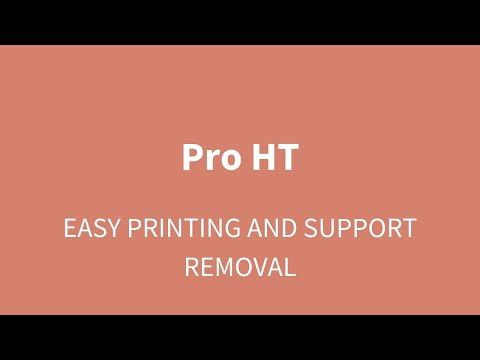 PRO HT - High Temperature 3D Printing Filament