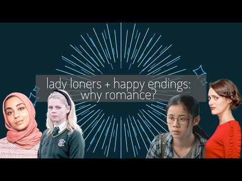 Download lady loners & happy endings: why romance?