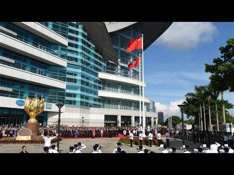 CPPCC chairman: Fully and faithfully implement the principle of 'one country, two systems'