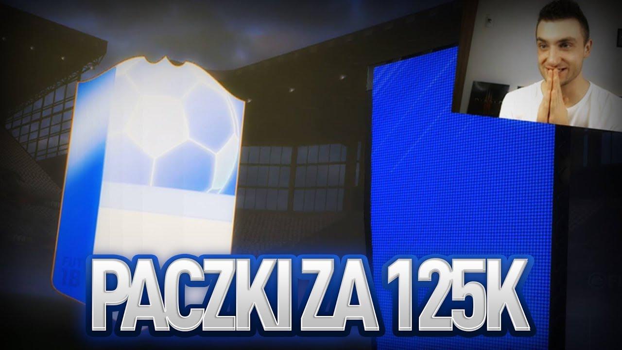 CO ZA TRAF – JESTEM ZAROBIONY | FIFA 18 TOTGS