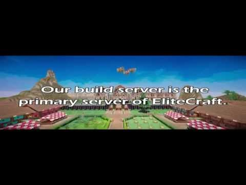 EliteCraft ★ Survival PvE|Skyblock|Creative|Factions PvP ★ #1 UK Trailer