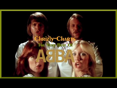 The Very Best of ABBA Chrizly-Charts Special