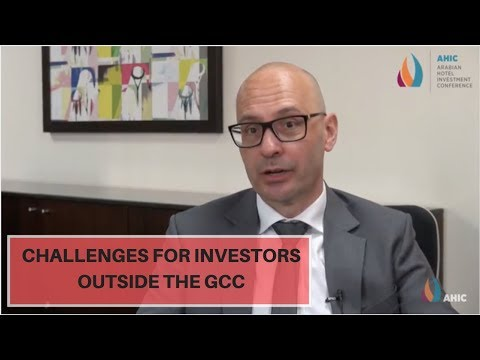 CHALLENGES FOR INVESTORS OUTSIDE THE MIDDLE EAST - Mariano Faz on knowing the region's intricacies