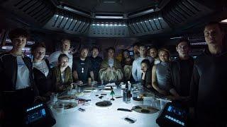 Alien Covenant - Le dernier diner - VOST