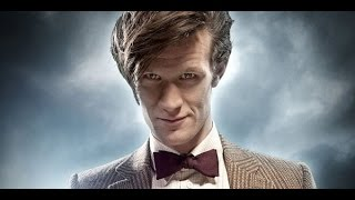 Doctor Who |Eleventh Doctor Era tribute/Previously| Silence Will Fall No More