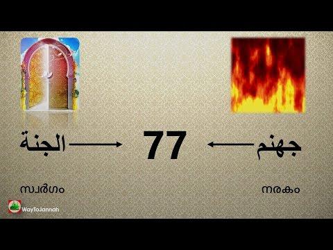 2. Quran Word Count Miracle (ഖുര്ആനും വാക്കുകളുടെ എണ്ണവും അത്ഭുതവും)