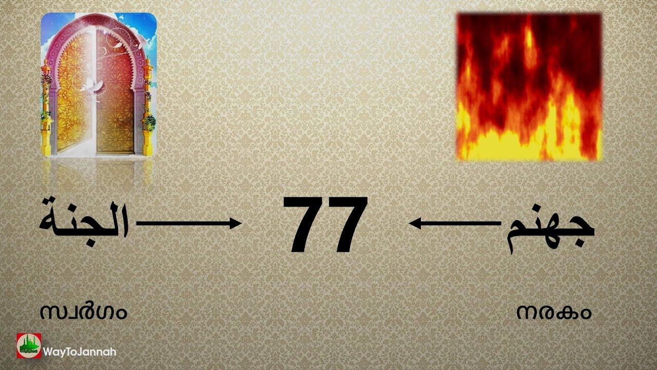 2  Quran Word Count Miracle (ഖുര്ആനും വാക്കുകളുടെ എണ്ണവും അത്ഭുതവും)