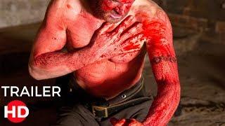 Razors Trailer (2016)   Breaking Glass Pictures   BGP Indie Movie