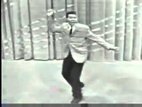 Chubby Checker - The Twist (Live 1961)