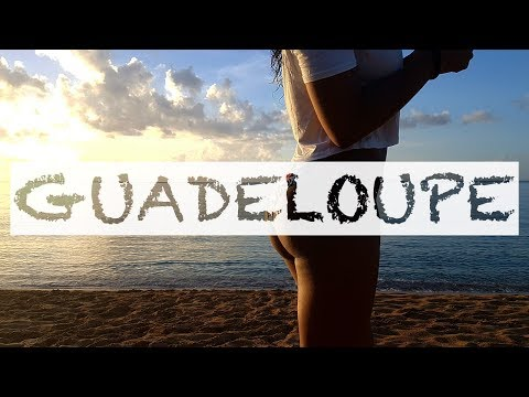 GUADELOUPE HOLIDAYS  2017 (Kygo & Ellie Goulding - First Time R3hab Remix)