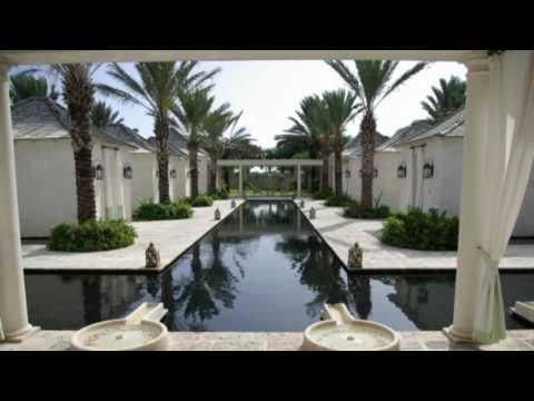 Regent Palms Turks & Caicos - TravelMovies