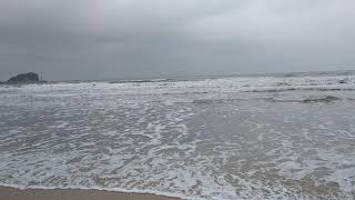 만리포 서핑, 패들보드 서핑 연습 0521 설명