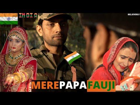mere-papa-fauji---amit-pundir-|-believers-!-|-indian-army-|jai-jawan---jai-kisan|