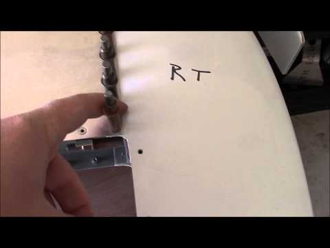 Sonex Build FAQ - Riveting Fiberglass to Aluminum
