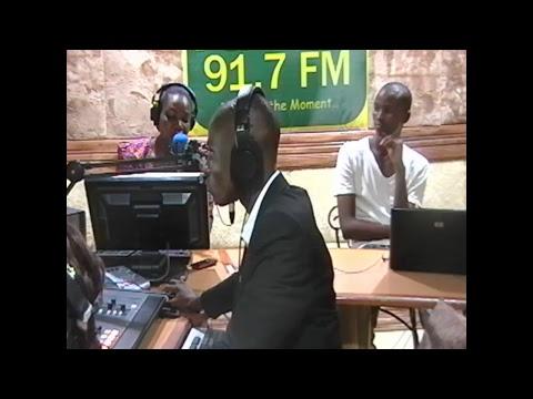 RAVE FM - News at Six with Damilola Raphael on Oct. 31, 2017