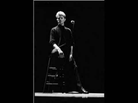 David Bowie My Death