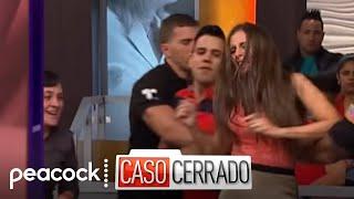 Esposo golpea a su mujer, Caso Cerrado.ZIP | Caso Cerrado | Telemundo