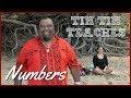 Tin Tin Teaches Numbers