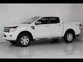 2012 Ford Ranger XLT - Team Hutchinson Ford