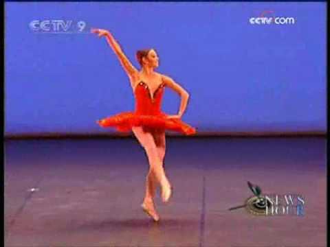 Beijing Ballet Gala