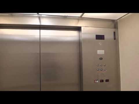 Sony TX100v: Schindler Elevator Sears Chandler Fashion Center Mall Phoenix, AZ