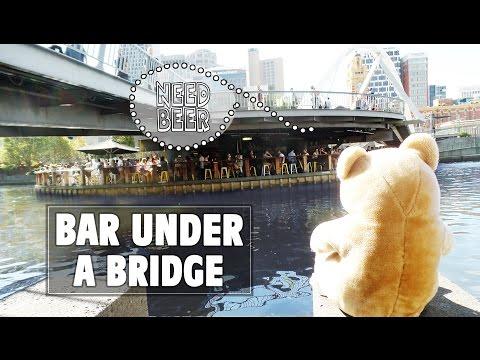 Hidden Bars In Melbourne