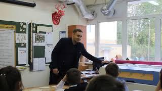 Лазерный станок в 16 Инженерной школе Пермь / Гарден Групп тел. 88003509618(, 2018-05-10T14:55:20.000Z)