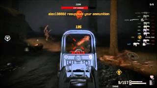 Warface  Zombies gameplay