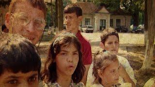 Vor 20 Jahren: Die Kinder von Cighid 1998