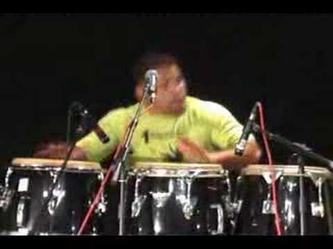 3 Pontos de Exu Tata Caveira e Tranca Ruas - Curso de Atabaque Paulo Palmares from YouTube · Duration:  3 minutes 52 seconds