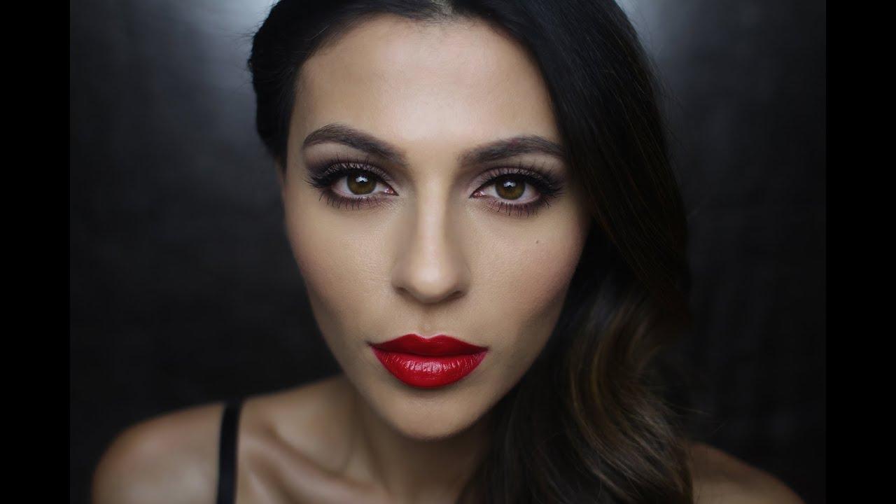 Wearable Maleficent Makeup Tutorial | Makeup Tutorial ...