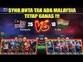 Syno, Unta Tak Ada MALAYSIA Tetap Ganas !!! MALAYSIA Kalahkan INDIA 26 - 10 Arena Contest