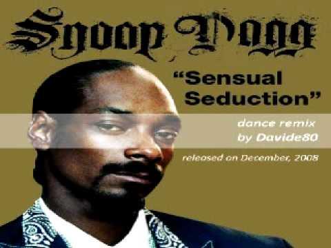 Snoop Dogg  Sensual Seduction dance remix  Davide80 HQ