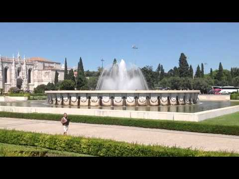 Brian's Best of Belem - Lisbon, Portugal filmed and edited on the new ipad