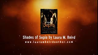 Shades of Sepia - Cover Model Book 2