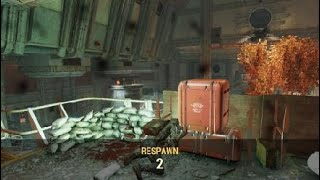 Fallout 76 how to glitch inside vault 94