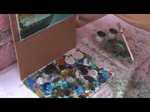 how to paint with watercolors on paper | watercolor painting collections