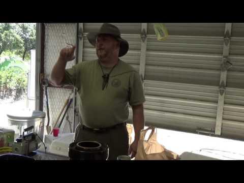 Jack Spirko Food Preservation