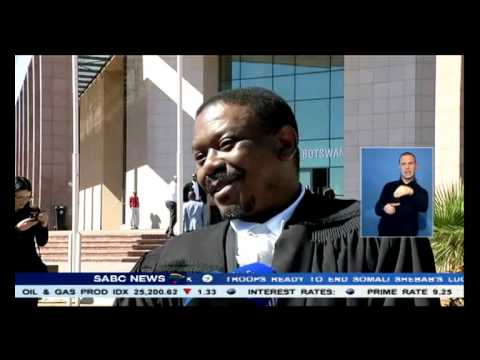 Botswana's High Court rules free ARV to foreign prisoners
