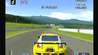 nissan option stream 350 z 2004 gran turismo 4 ps2 race