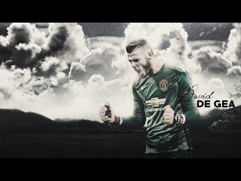 Phong độ của David De Gea trong màu áo của Manchester United mùa giải 2018/2019 HD