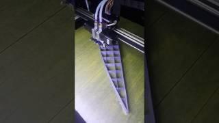 видео Качественное оборудование для трехмерной печати