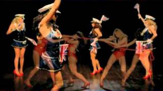 Tina Moore   Touch Me dj Manz rmx & Doria video edit