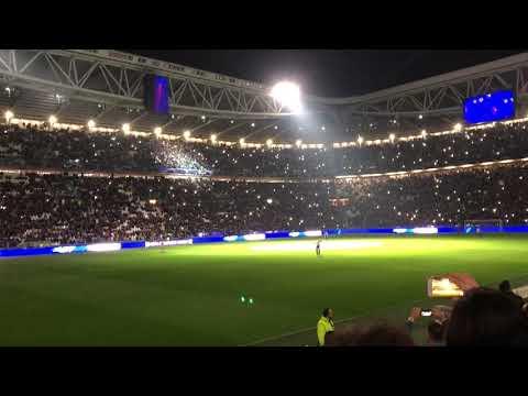 Juventus Esofman Ustu