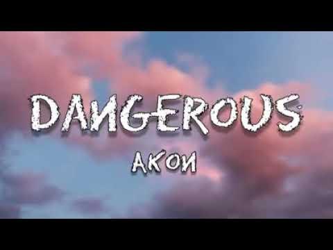 Download Dangerous-Akon