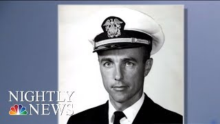 52 Years After His Death, Vietnam Veteran Finally Honored | NBC Nightly News