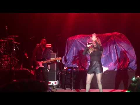 Taylor Dayne -Tell it to My Heart - Live at Pompano Beach Amphitheater, Fl 03/17/2017