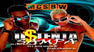 MC'S B W -  Eu Duvido Tu Aguentar Uma Dessa ( DJ BUIU)OFICIAL Lançamento 2013