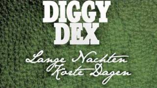 Diggy Dex - Lange nachten, korte dagen