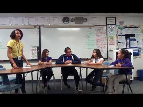 Mariana Trench Debate 7